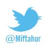 @Miftahur
