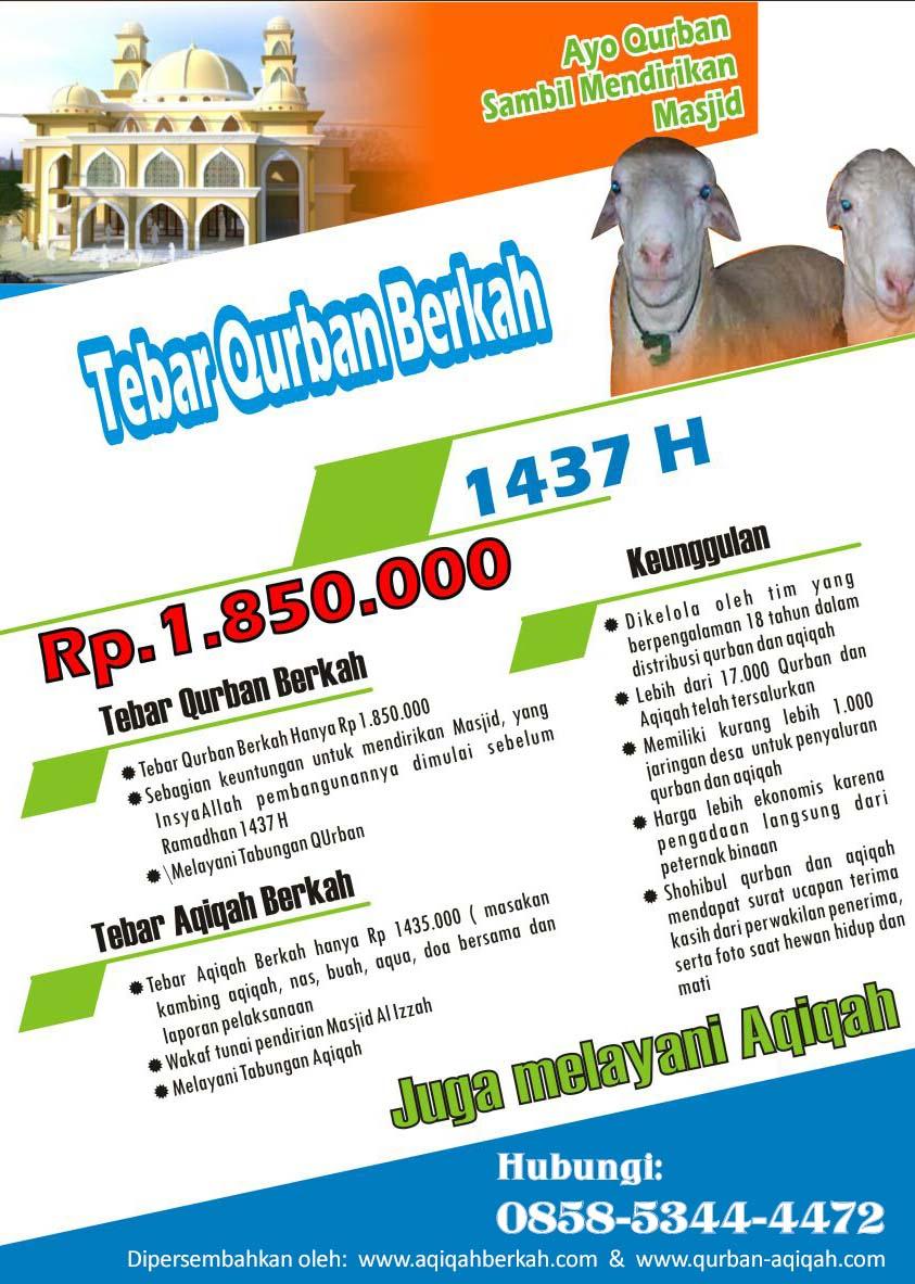 Qurban 2016