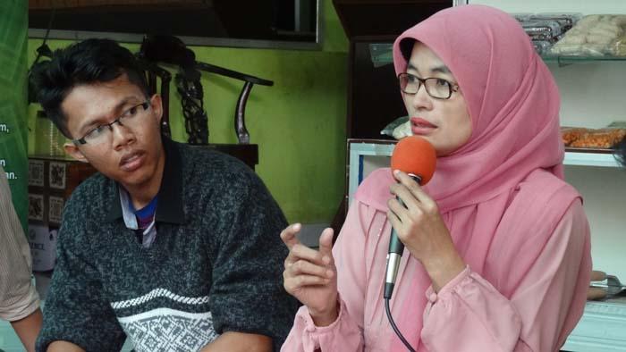 Entrepreneur Campus, AMIKOM, STMIK AMIKOM Yogyakarta, Phia Deva, Bisnis, Usaha