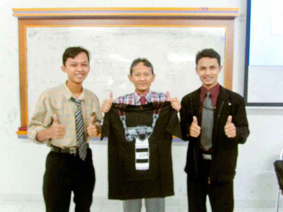 Prof. M. Suyanto