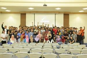 Smartpreneur Seminar